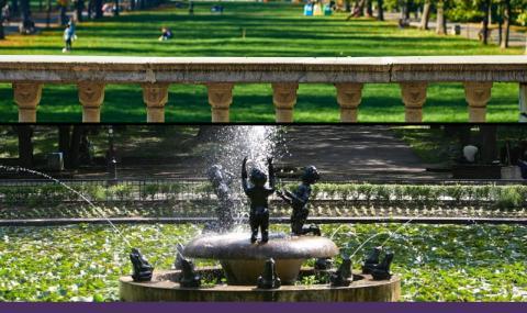 Спаси София: Готви се скандален ремонт на Борисовата градина