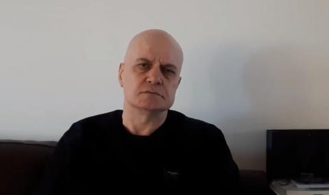 Слави Трифонов: Прокуратурата погазва Конституцията (ВИДЕО)