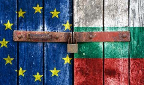 """Еврокомисар предупреди за риска от """"златни паспорти"""""""