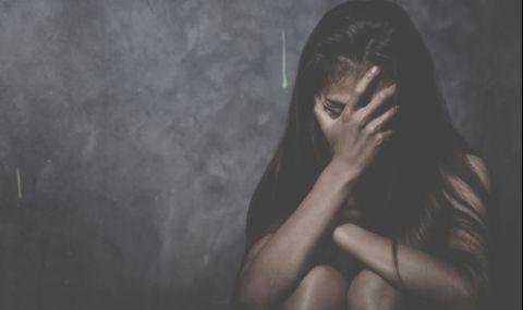 Хванаха жена, блудствала с 12-годишно момиче