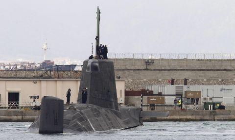 И Северна Корея смъмри САЩ заради подводниците - 1