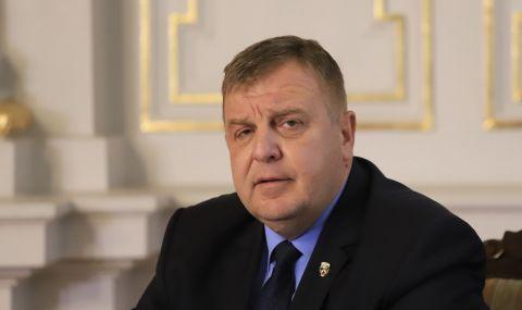 Каракачанов: Политиците в Скопие да спрат с омразата към българите