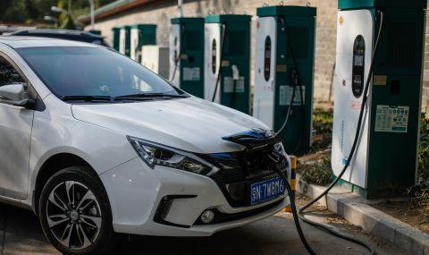 Китай с големи промени за производството на електромобили - 1