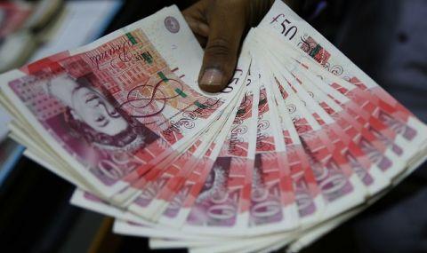 Индийските милионери бягат от Великобритания
