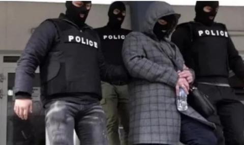 Зам.-началникът на Трето РУ в София остава в ареста