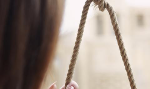 Черна серия от самоубийства в Пазарджик