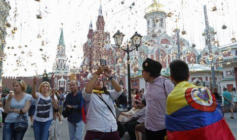 Русия осигурява подкрепа за децата - 1