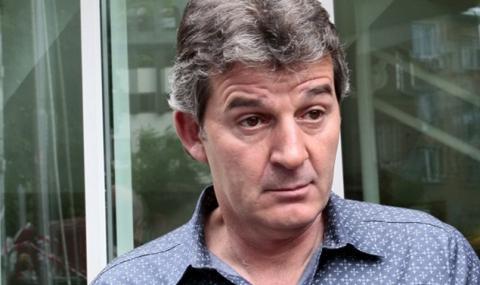 Емил Костадинов: Няма как да се доиграе целият шампионат