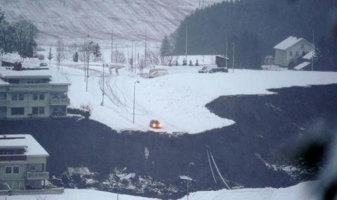8 младежи се задушиха до смърт в Босна, свлачище погълна 9 души в Норвегия