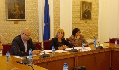 Манолова: Европейската прокуратура е разпитала Илчовски, българската – не - 1