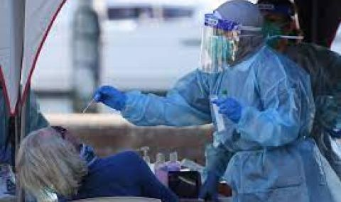 Нови 4 467 заразени, починаха още 167 - 1
