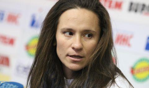 Станилия Стаменова завоюва квота за Олимпиадата в Токио