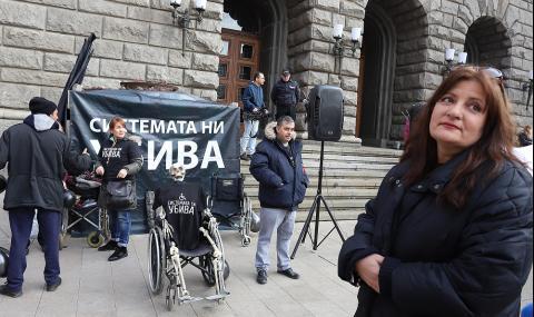 Вера Иванова пред ФАКТИ: Бусът на