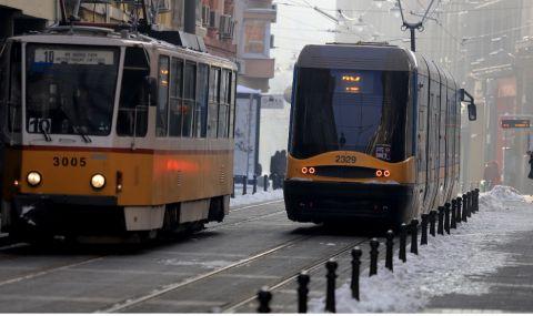 От 4 януари контрольорите в София няма да продават билети, а ще глобяват