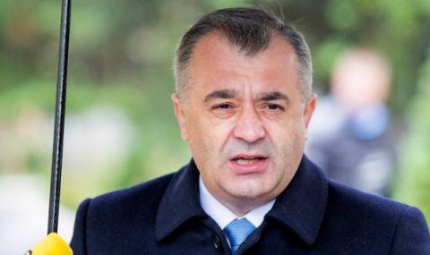Русия може да откаже кредит на Молдова - 1