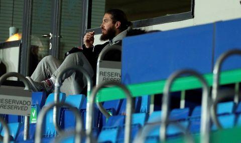 Задава се голям удар по Реал Мадрид