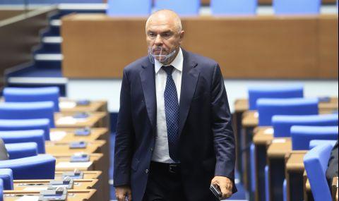 Марешки: Истината за тока е в портфейла на всеки българин  - 1