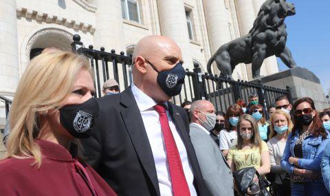ЕК посочи два големи проблема в България: Отчетността на Гешев и прозрачността на медиите