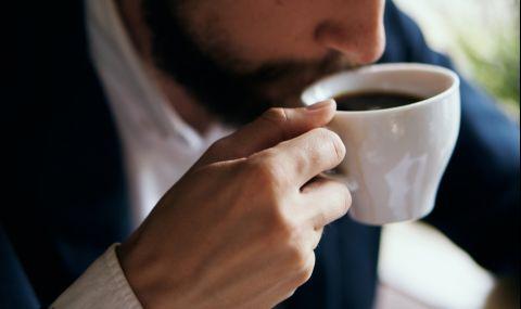 Кафето намалява риска от рак на простатата - 1