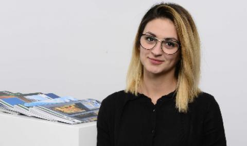 Мария Петрова: Ако успееш в България, можеш да успееш навсякъде