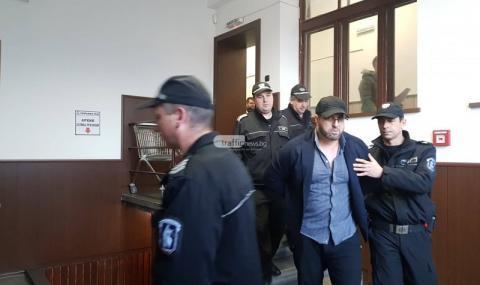 Обявиха за издирване страховития столичен изнасилвач Сашо Чешкия
