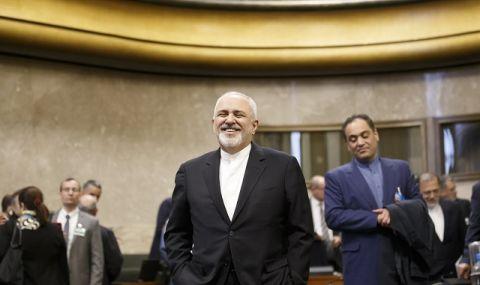 Мохамад Зариф: Териториалната цялост на Армения е червена линия за Иран