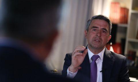 Плевнелиев: България иска границите на Балканите да падат, а не да се местят!
