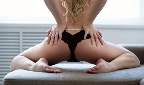 7 неща от порното, които не се случват в реалния секс - 1