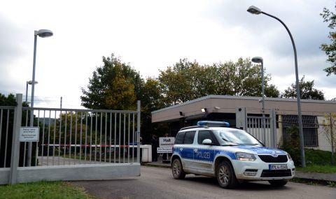 Германската полиция разкри парти в бар