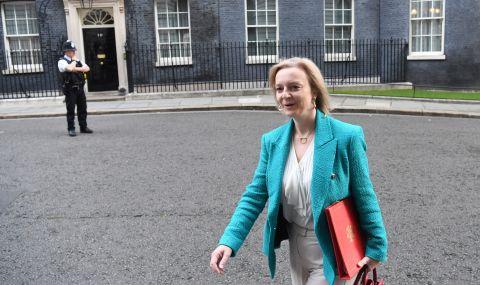 Великобритания договори споразумение с Норвегия, Исландия и Лихтенщайн