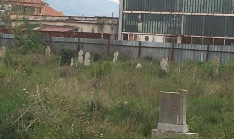 Право на отговор на г-жа Веселина Казакова, управител на ОП ''Гробищни паркове'' в Сливен