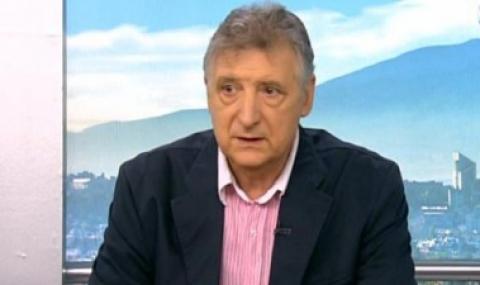 Д-р Юлиан Йорданов: НЗОК се опитва да извива ръцете на БЛС - 1
