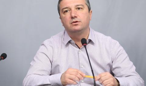 Драгомир Стойнев, БСП: Правителството на ГЕРБ вреди на здравето на хората