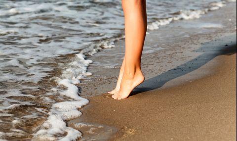 Тази гимнастика помага при проблеми с вените на краката - 1