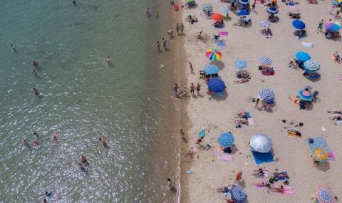 Гърция стартира туристическия сезон