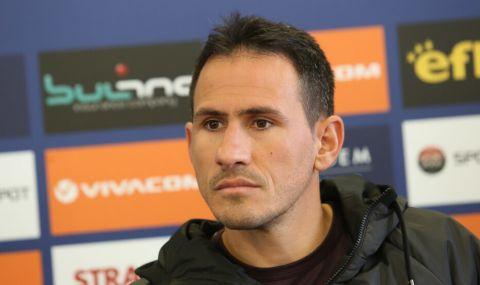 Живко Миланов: Имаме договорка с Николай Михайлов