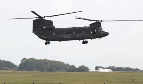 Държавният департамент на САЩ одобри $500 млн. военнотехническа помощ за Саудитска Арабия - 1