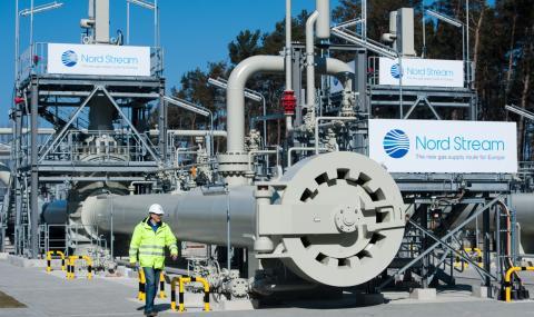 "Полша плаши ""Газпром"" с глоба от €50 милиона"