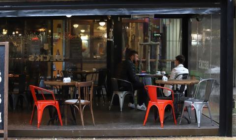 Ресторантите няма да намалят цените