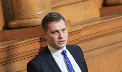 """Александър Сиди: Новото правителство е договорено още на """"Росенец"""" - 1"""
