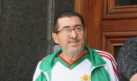 Митьо Пищова за кмет: Ще раздавам кебапчета, кюфтета, файтони майтони