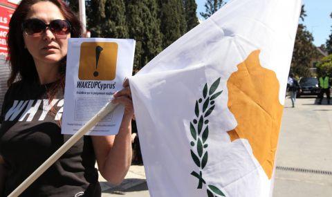 Среща по кипърския въпрос в Никозия