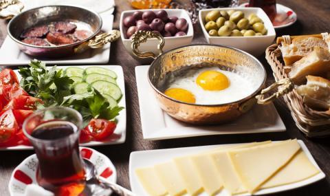 В Турция изхвърлят храна за 100 милиарда лири