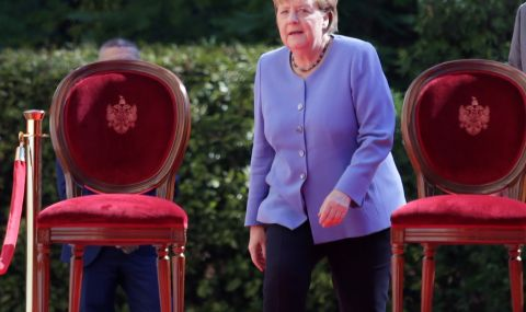 Голямо уважение за Меркел в ЕС - 1