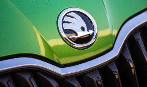 Skoda спира производството на автомобили до края на годината - 1