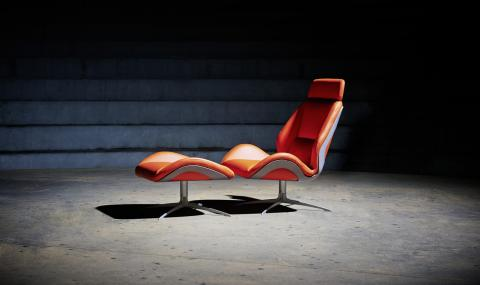 Интериорни мебели от... Mercedes-Benz