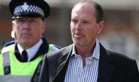 Скандалният Пол Гаскойн пропилял милиони заради алкохола