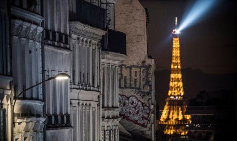Френското правителство готви трети локдаун