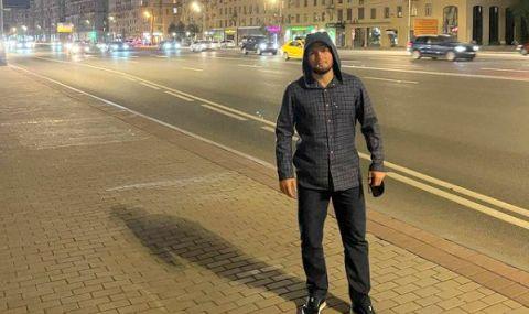 Хабиб Нурмагомедов: Ще се справя с трима в уличен бой - 1