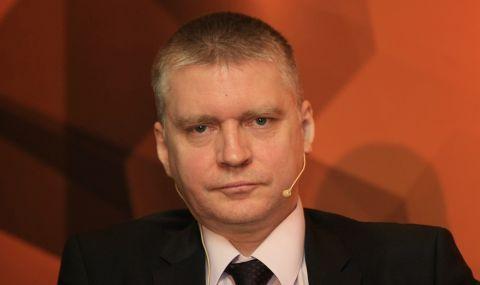 Аламанов: Решението на ИТН да се скрие от медиите е сериозна грешка